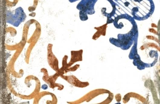 Cementina Maiolica lucida Monocolore B 20x20