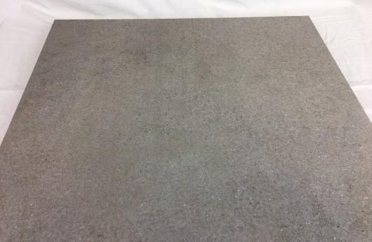 Pavimento in gres 2 cm spessore Mansion Grigio 60x60 1°Scelta