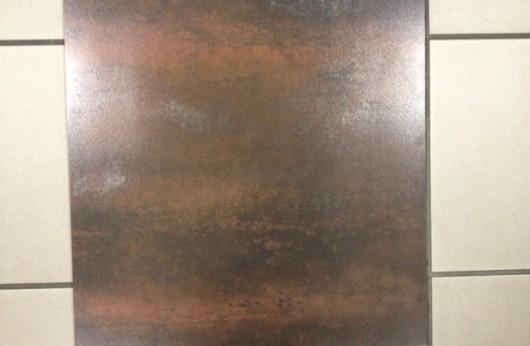 Metal Rame Rettificato 1°Scelta lappato 60x60