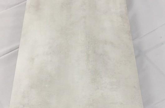 Pavimento in gres porcellanato Meteor Bianco 60x60