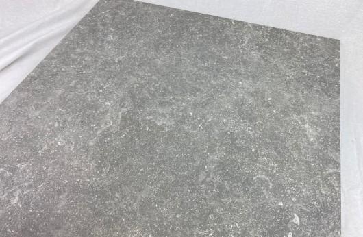 Pavimento in gres porcellanato Grigio Nordenn 90x90 rettificato