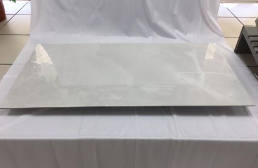 Gres Effetto marmo Onice Grigio 1°scelta 60x120 spessore 5,5 mm