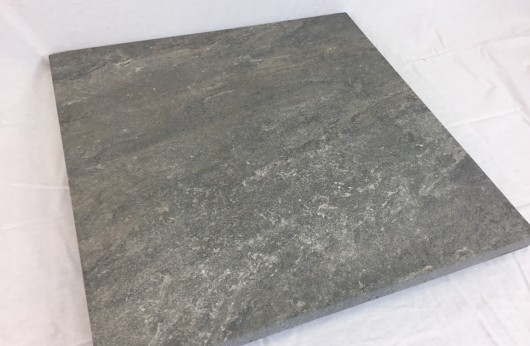 Pavimento Galleggiante 3CM di spessore Pietra Grey 60x60