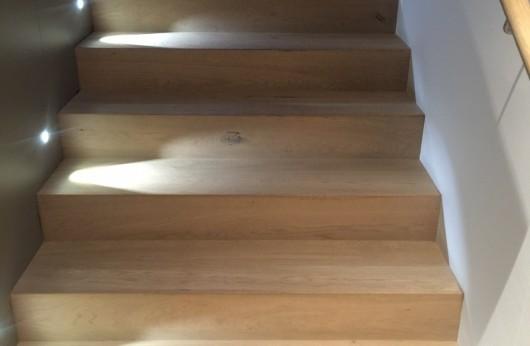 pavimento in legno plancia rovere miele
