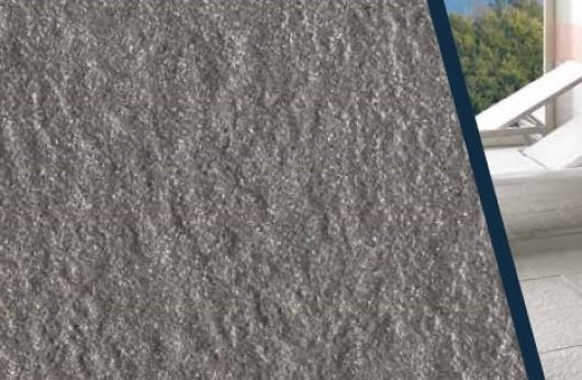 Pavimento Porfido fumo 31x62 R11 esterno