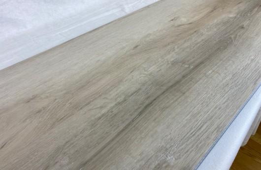 Pavimento in vinilico SPC Rovere Greige spessore 6 mm