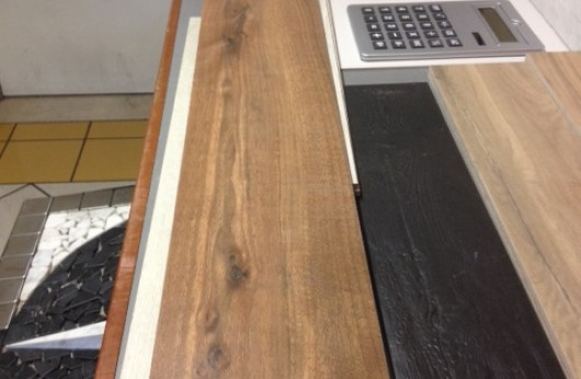 Pavimento effetto legno Sandalo 15x62 20x120 30x120