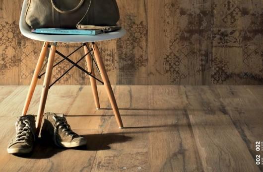 Pavimento in gres Effetto Legno Scottish Oak 30x120