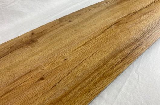 Pavimento in vinilico SPC Rovere Naturale spessore 5 mm