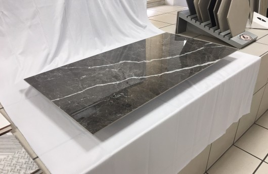 Gres Effetto marmo Stone Grey 1°scelta 60x120 spessore 5,5 mm