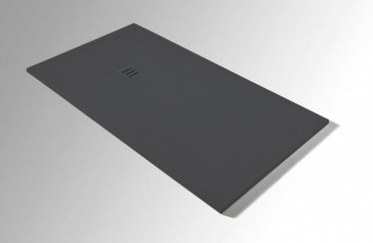 Piatto Doccia Antracite Slate 2,7 cm di spessore