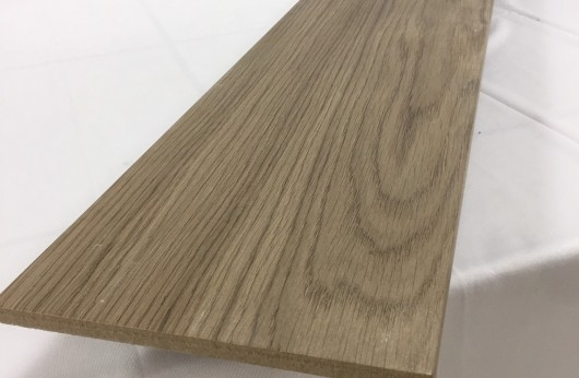 Pavimento in gres porcellanato Effetto legno Dimore Tabacco 20x120 1°Scelta