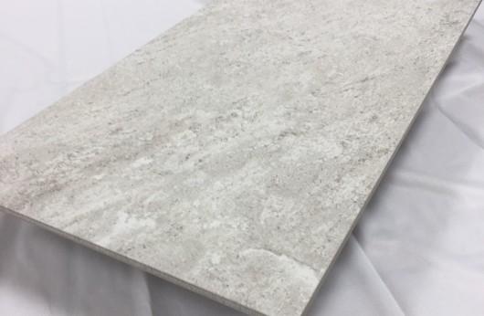 Pavimento in gres porcellanato per esterno Terraforte Bianco R11