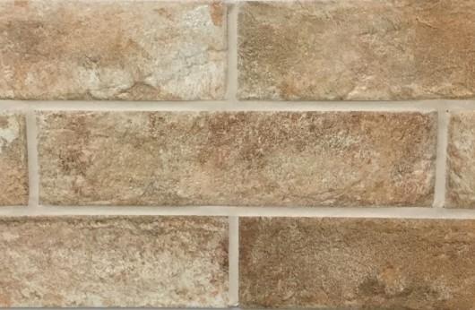 Muretto in gres Terre d'Umbria 7,4x31 rivestimento 1°Scelta