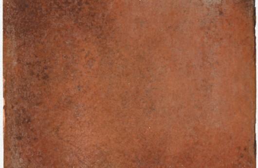 Gres effetto cotto Rosso R9 superficie liscia per interno
