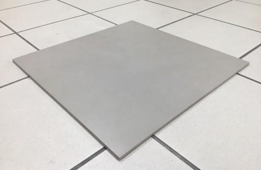 Pavimento Serie Colors Tortora in gres porcellanato rettificato