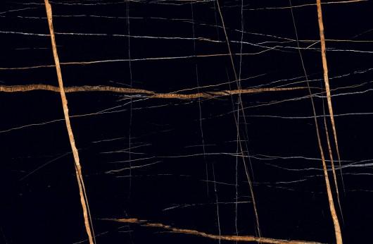 Pavimento in gres porcellanato levigato Urban Black