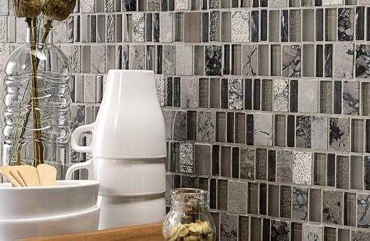 Mosaico Modulo Pietra serie Superfici