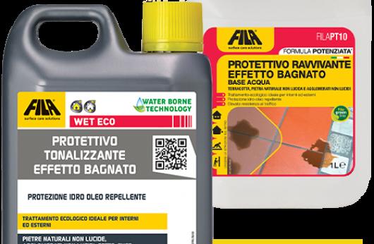 Idro Olio Repellente FILA