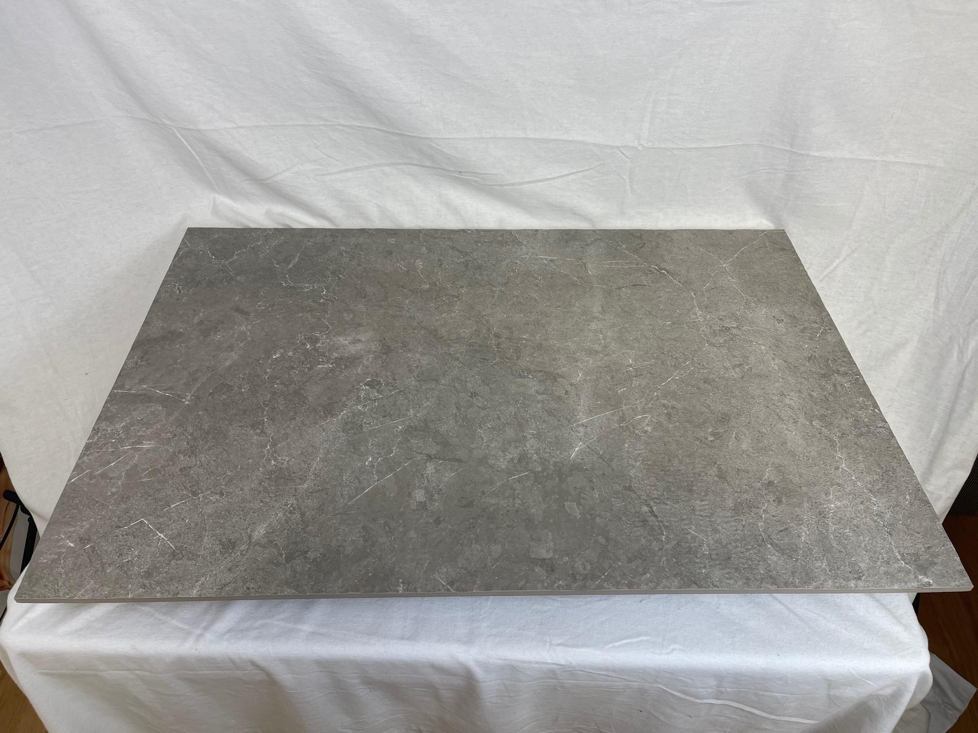 Pavimento in gres Evoque Cemento grigio