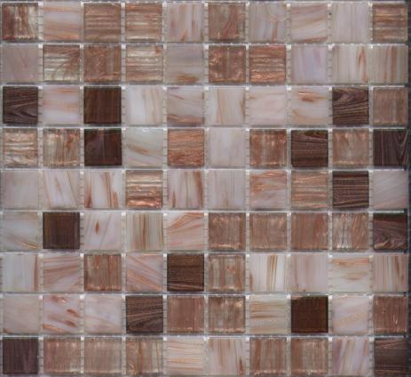 Mosaico Gold Bronze Ramato