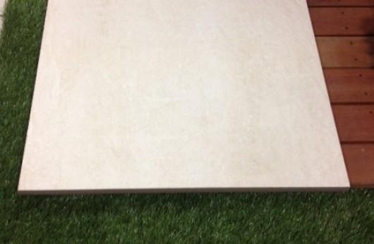 Pavimento Galleggiante Scout beige 2cm di spessore 60x60