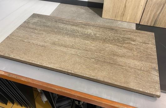 Pavimento in gres Galleggiante Noce 2 cm di spessore 40x80